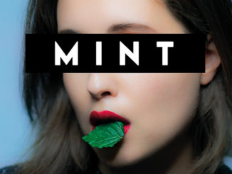 Alice Merton - Mint album cover